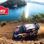 Dünya Ralli Şampiyonası Rally Turkey Program yayınlandı