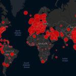 Koronavirüs'te son durum ne? Virüsün yayılımını gösteren 4 canlı harita