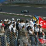 Formula 1 İstanbul seyircili olacak! İşte bilet ücreti