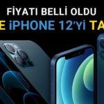 iPhone 12 tanıtıldı! İşte yeni iPhone'un özellikleri ve fiyatı