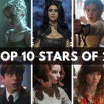 IMDb verilerine göre 2020'ye damga vuran 10 dizi